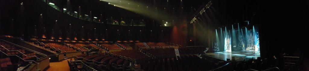 Nice venue!