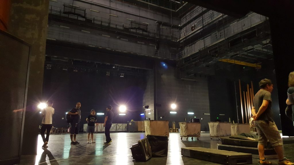 Zhuhai Theatre