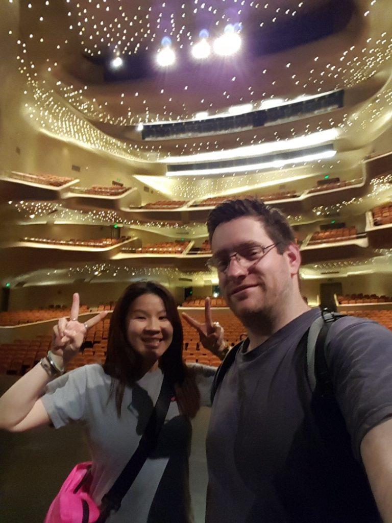 Guanzhou Theatre