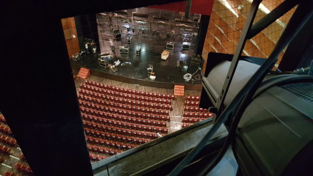 Chonqing Theatre