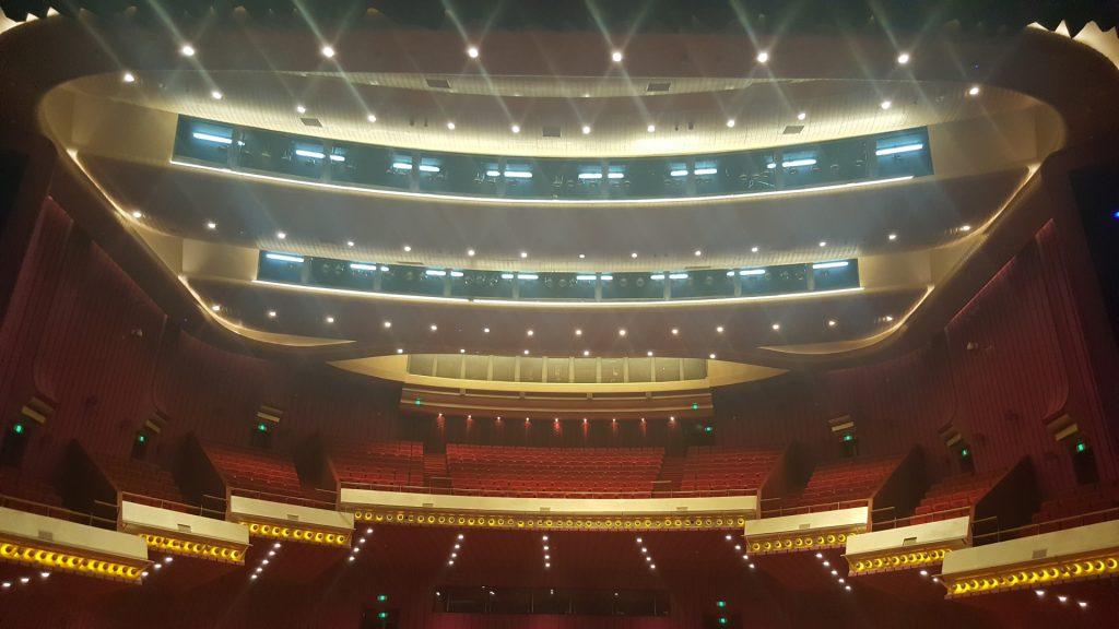 Beijing Theatre